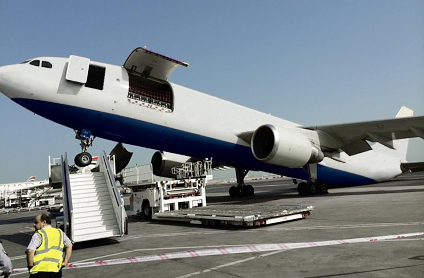 Peso e Balanceamento de Aeronaves a Jato