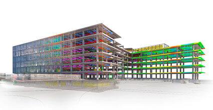 Metodologia BIM (Building Information Modeling)